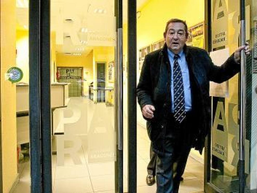 """Biel dice que los disidentes del PAR están """"abocados a hacer el ridículo"""""""