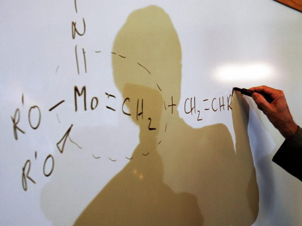 2011 será el Año Internacional de la Química