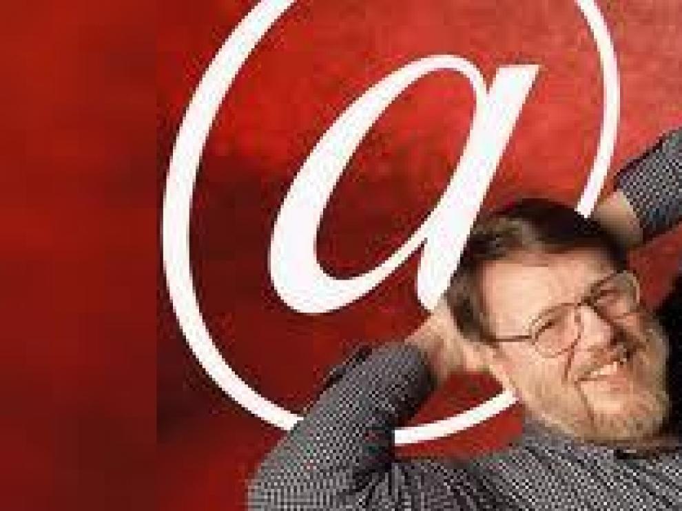 El inventor del e-mail, Ray Tomlinson, Premio Príncipe de Asturias