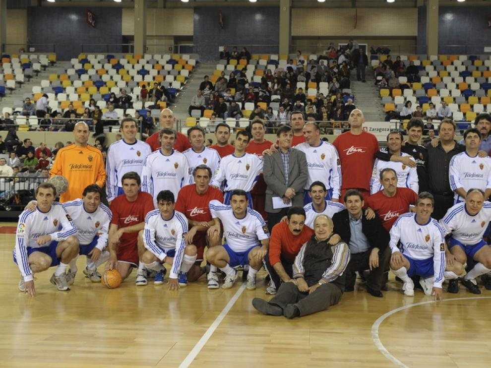Los jugadores que participaron el año pasado en el Partido de las Estrellas