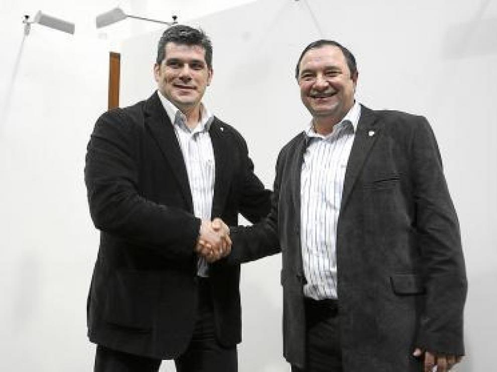 Consejeros de la nueva Sociedad Anónima Deportiva.