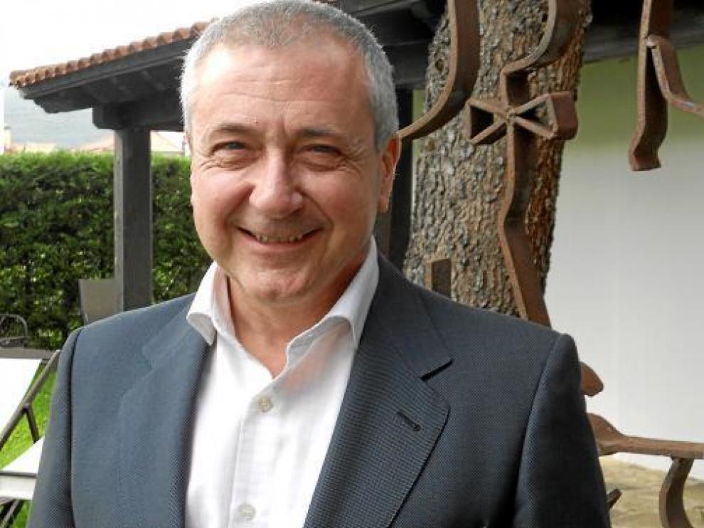 José Hermida, consultor experto en comunicación, autor de 'Hablar sin palabras'.
