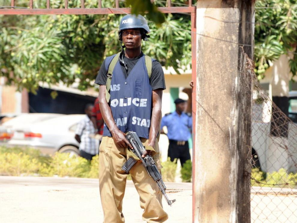 La violencia en el centro de Nigeria deja 32 muertos