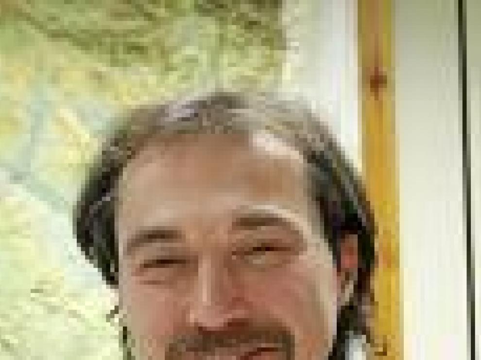 Luis Gállego.