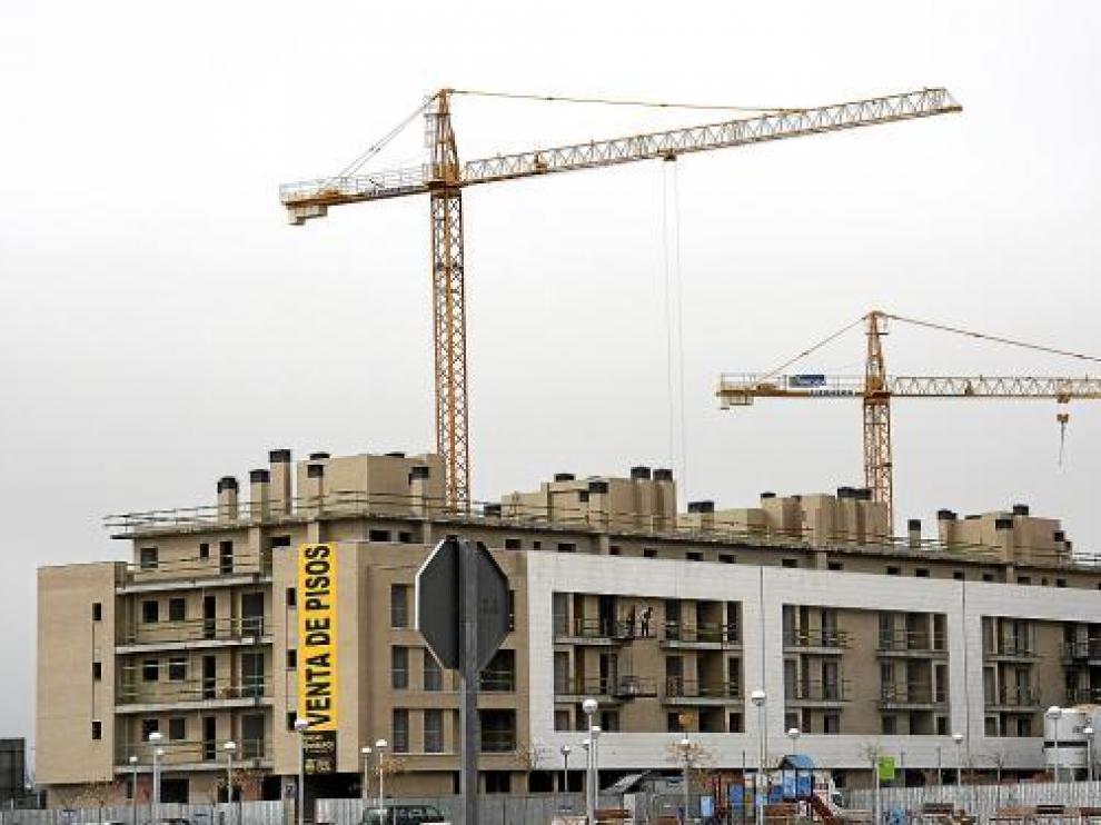Construcción y hostelería, los más vigilados