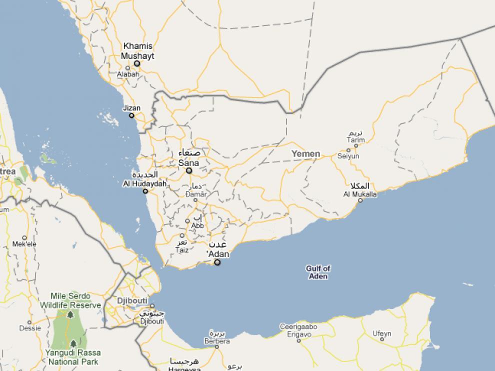 Mueren 83 emigrantes frente a las costas de Yemen