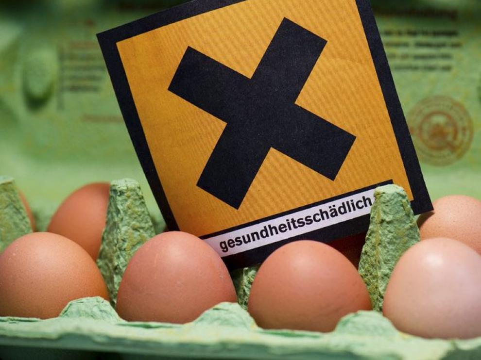 El huevo es uno de los alimentos que provoca más alergias