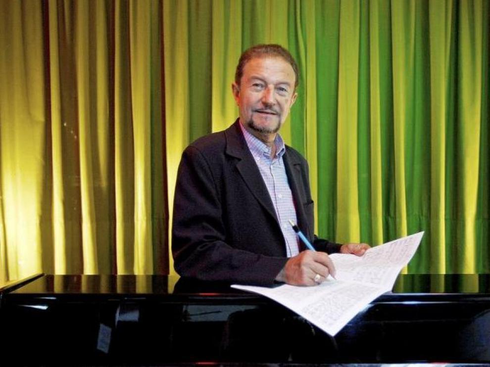 Emilio Reina.