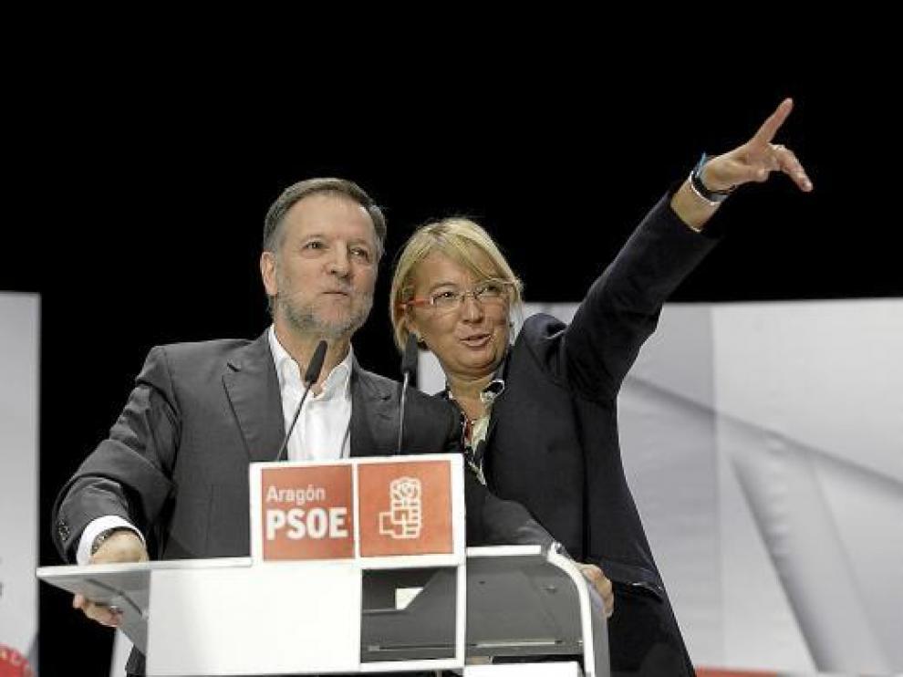 Potente ofensiva territorial del PSOE para dar la vuelta a los sondeos