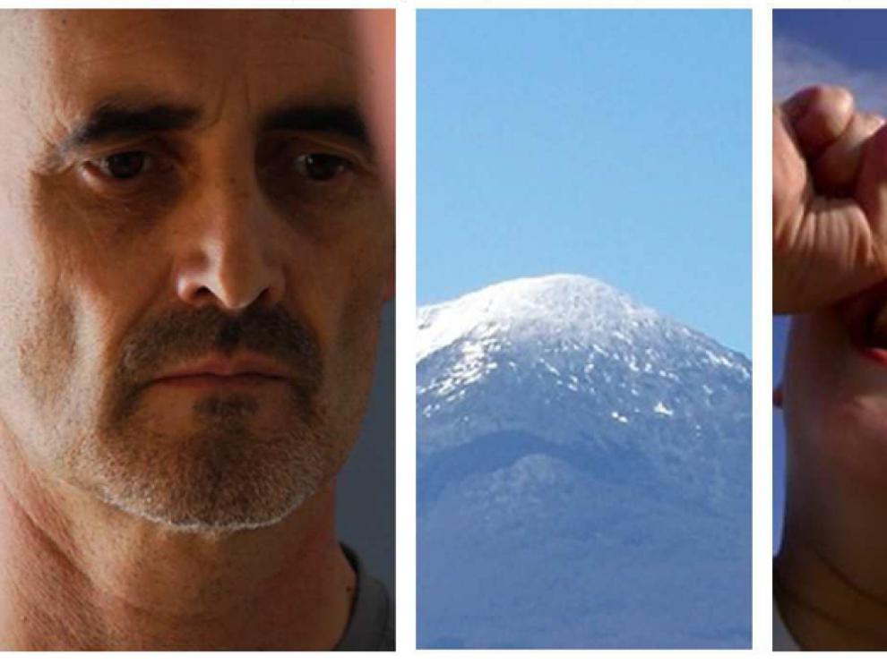 'Un Dios que ya no ampara', del director Gaizka Urresti, sobre relatos de Miguel Mena, NOMINADA A LOS GOYA 2011