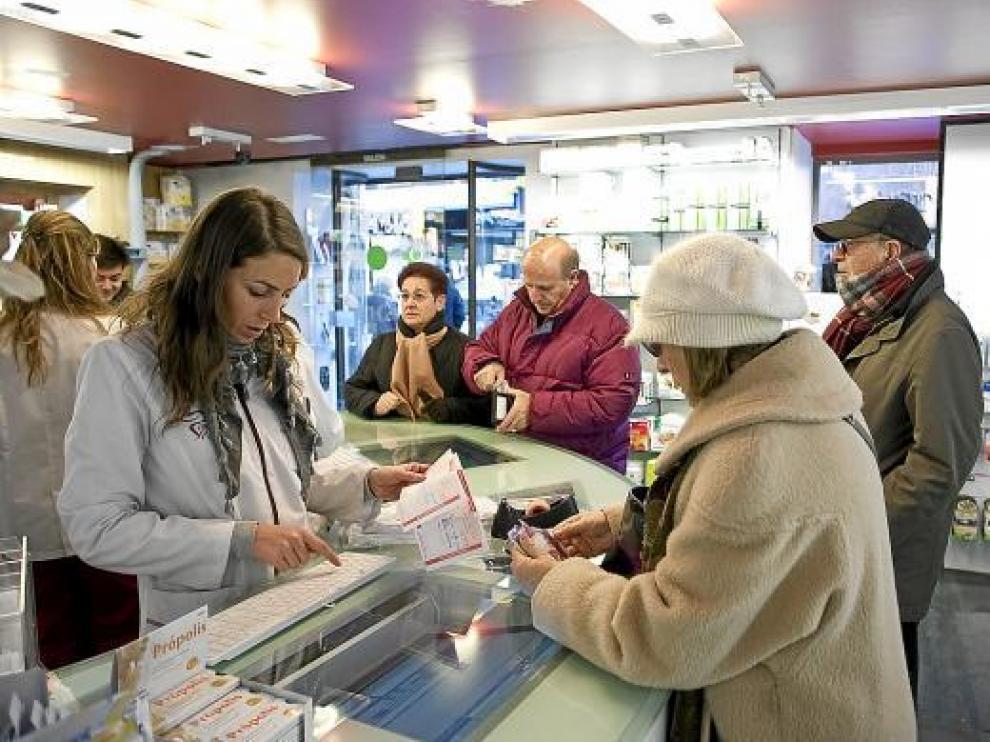 14 farmacias participarán en el programa conSIGUE.