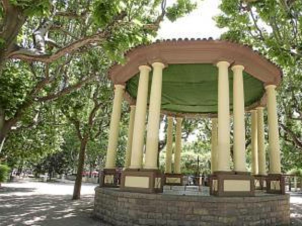 Plan Director del Parque.