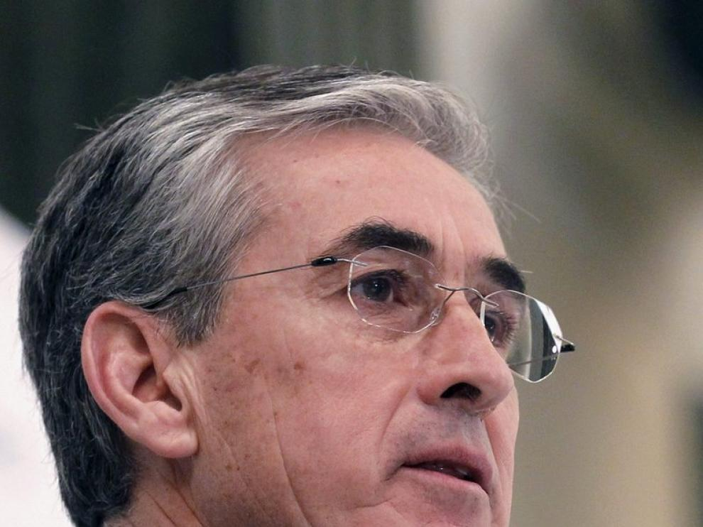 Ramón Jáuregui representará al PSOE