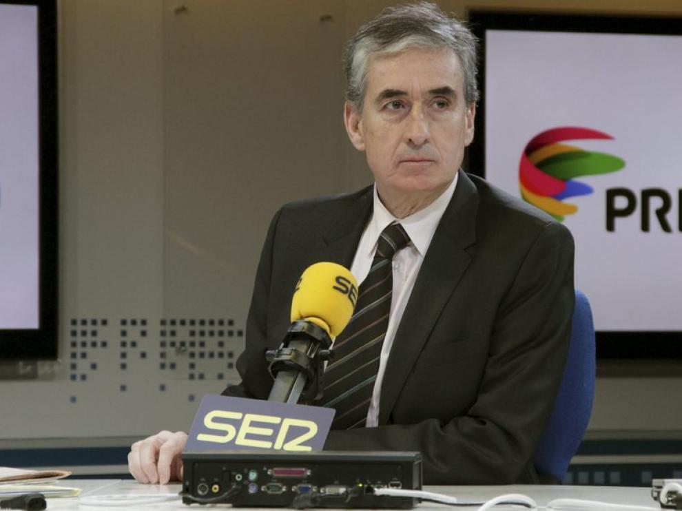Ramón Jauregui.
