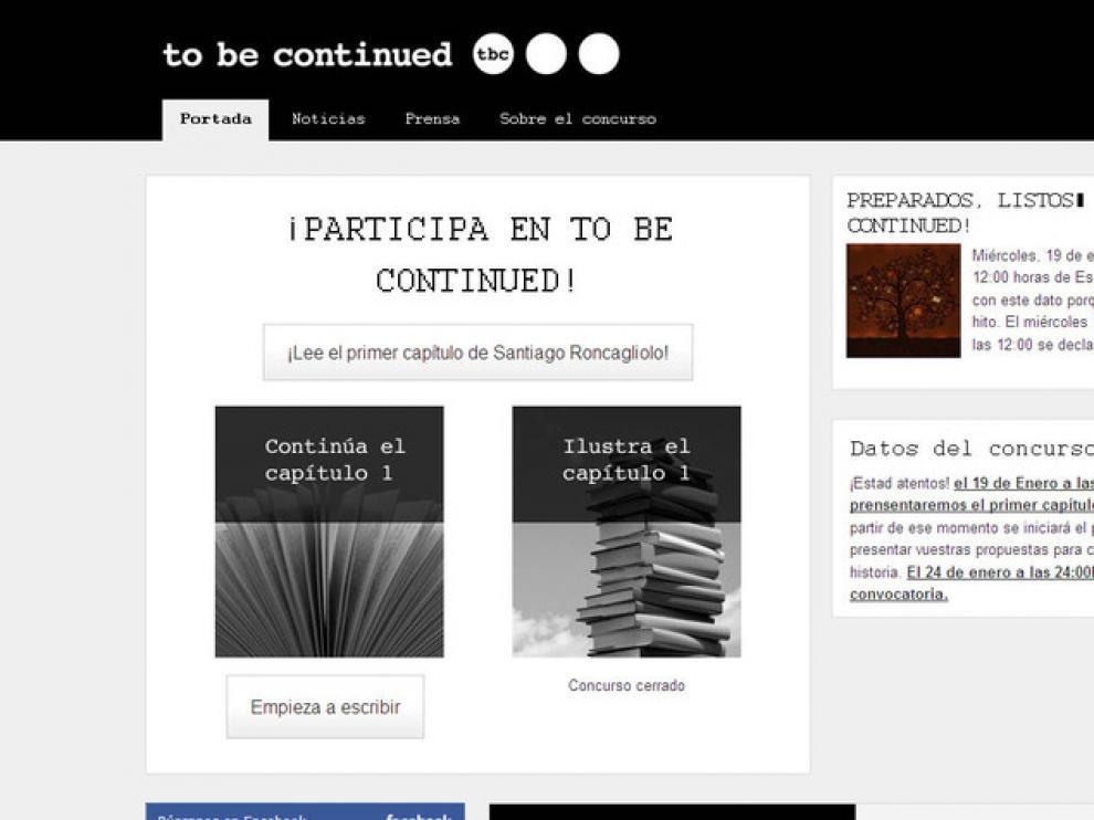 www.tobe-continued.com
