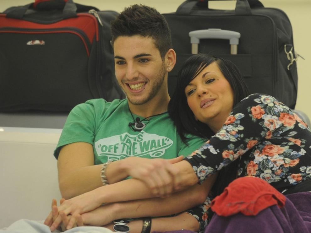 Marcelo y Laura, dos de los nominados, corren el riesgo de no seguir conviviendo en la casa