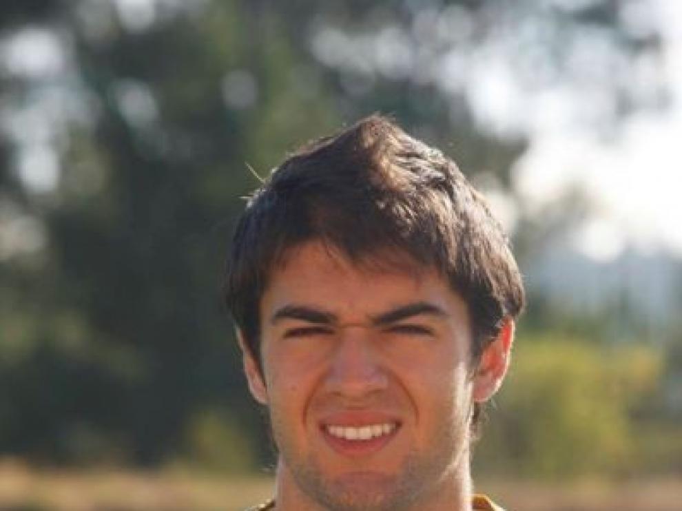 Antonio Rodríguez Dovale