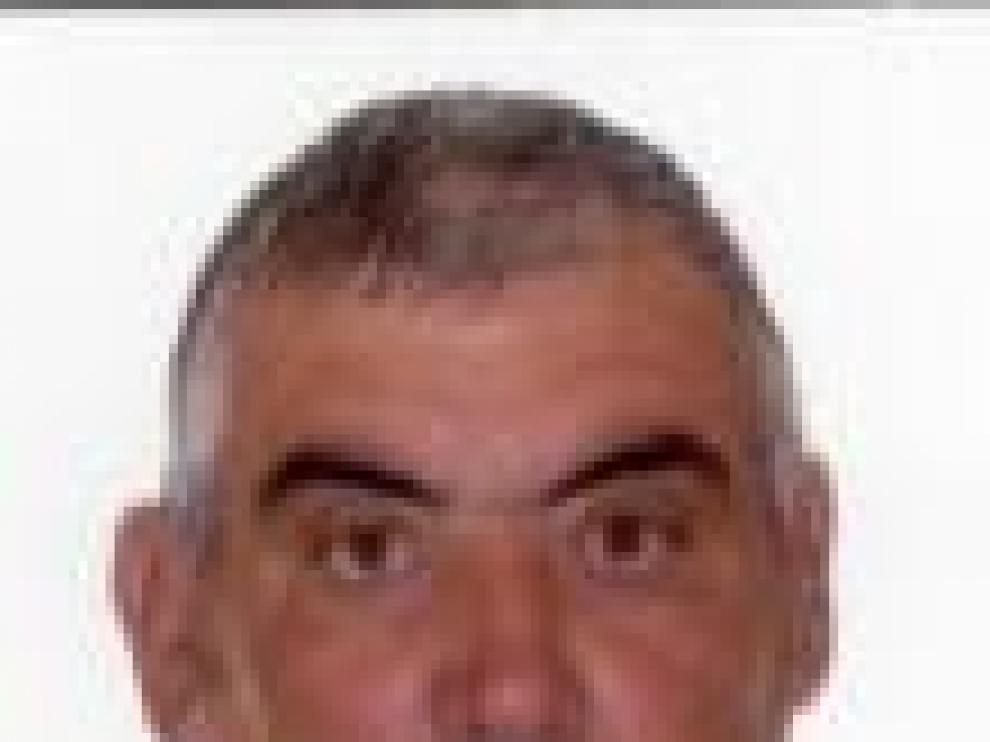 José Luis Peralta.