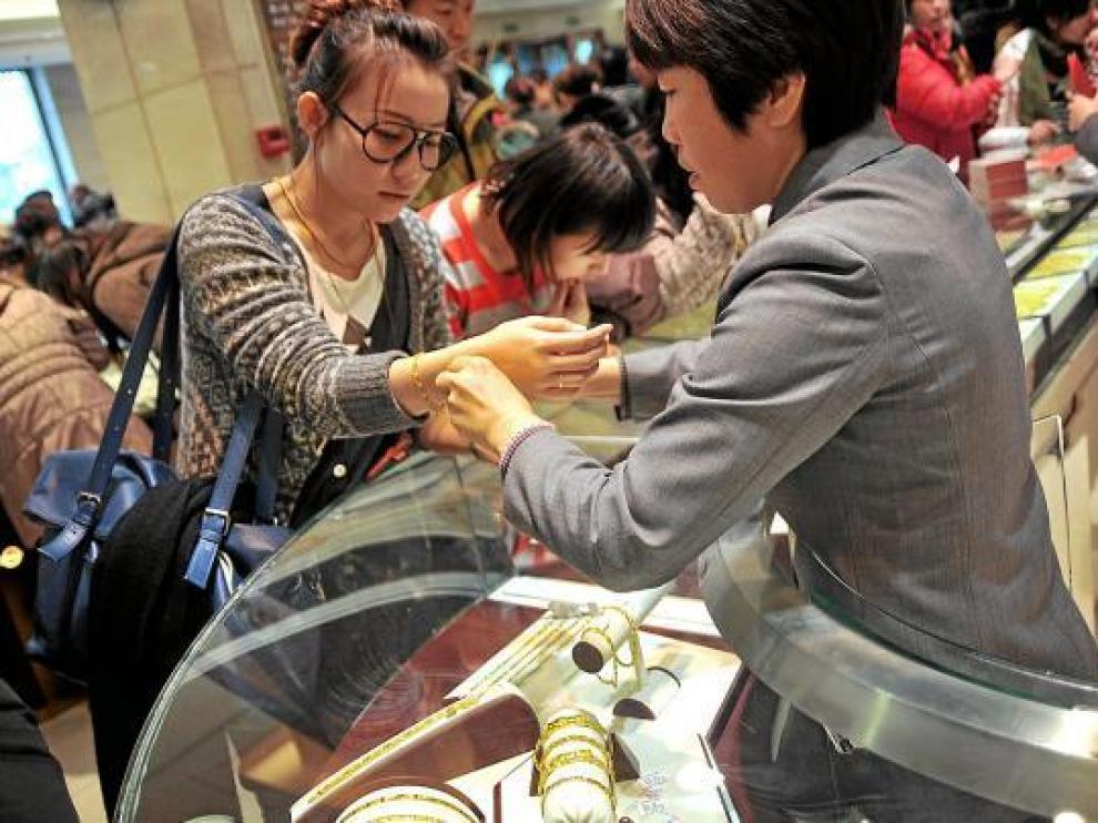 La demanda interna ha contribuido a un incremento de los precios que no deseaban las autoridades.
