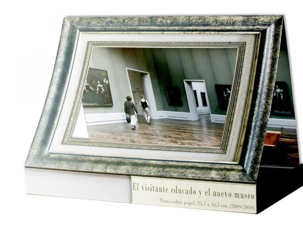 Virginia Domínguez y Josué Morales acaban de publicar 'El visitante educado y el nuevo museo'.