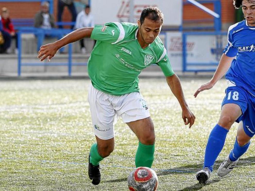 El Altorricón prolongó su buena racha con un empate ante el primer clasificado.