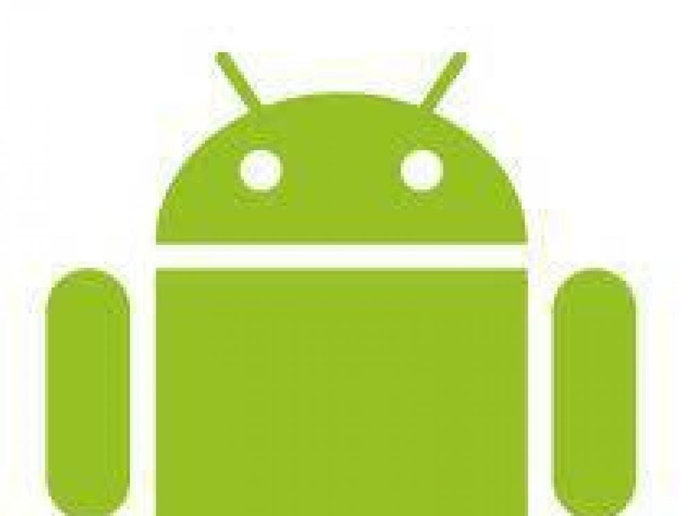 Androides contra manzanas