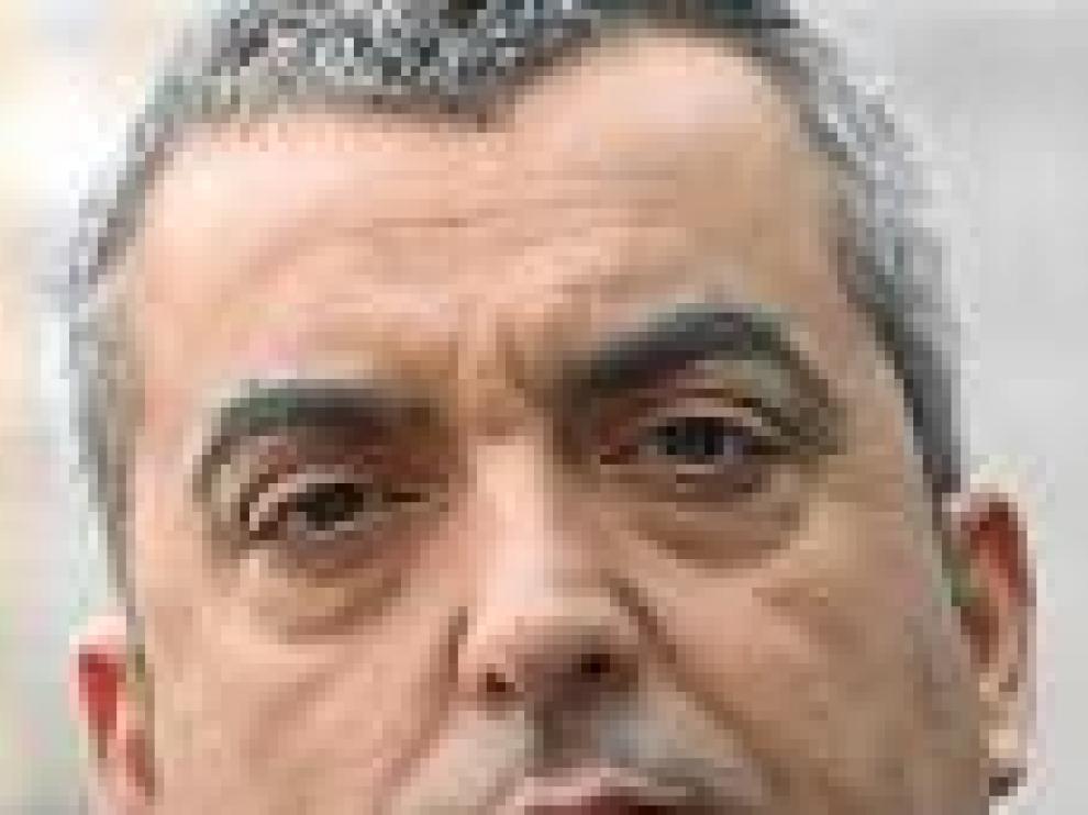 Antonio Barroso.