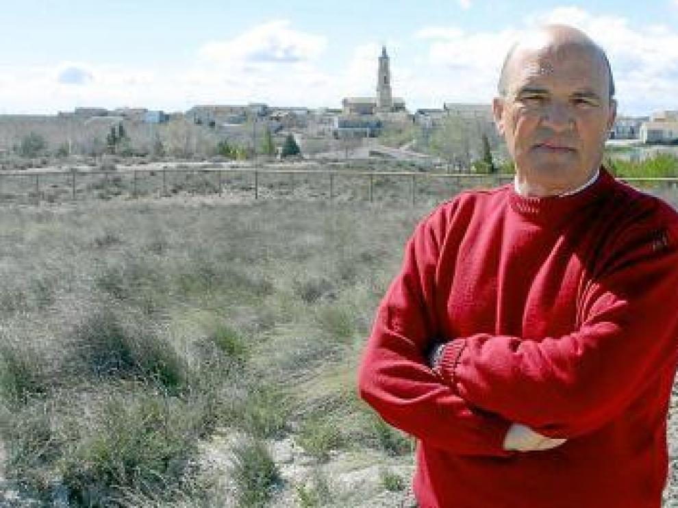 Miguel Ángel Usón es un histórico del PAR hoy descontento.