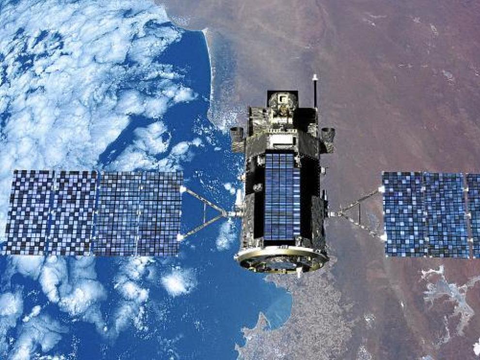 La NASA ha anunciado que el mes próximo enviará al espacio el satélite Glory para estudiar el clima.