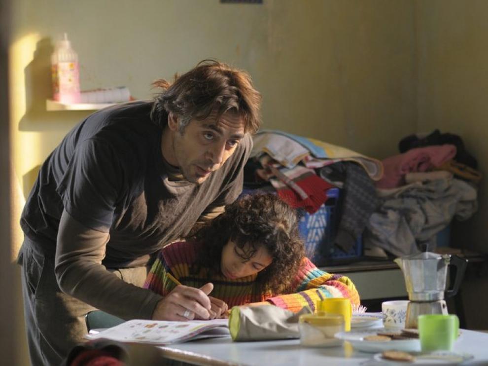 Fotograma de la película 'Biutiful'
