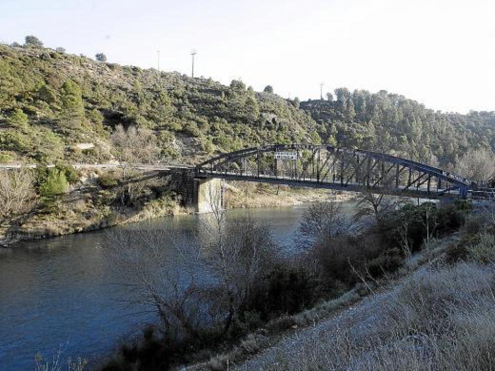 Puente de Santa Eulalia