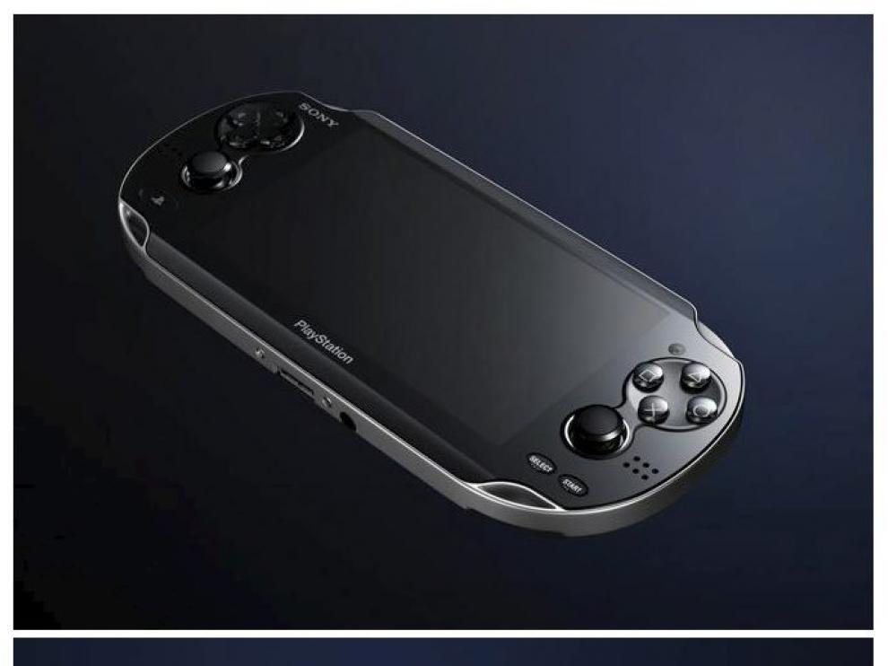 La nueva Next Generation Portable
