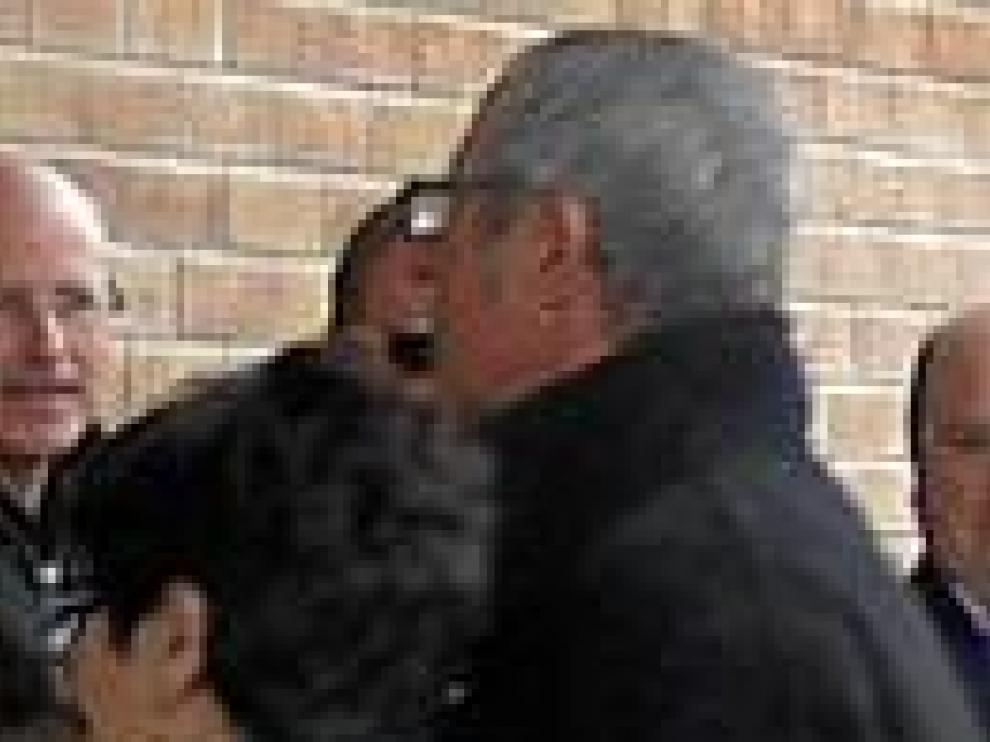 Detienen a la hija y al yerno del vecino de Torrente de Cinca como supuestos autores del crimen