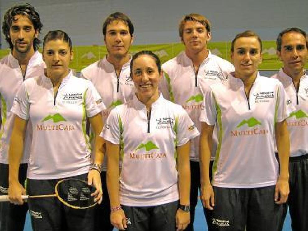 El Multicaja quiere traerse un buen resultado de Málaga.