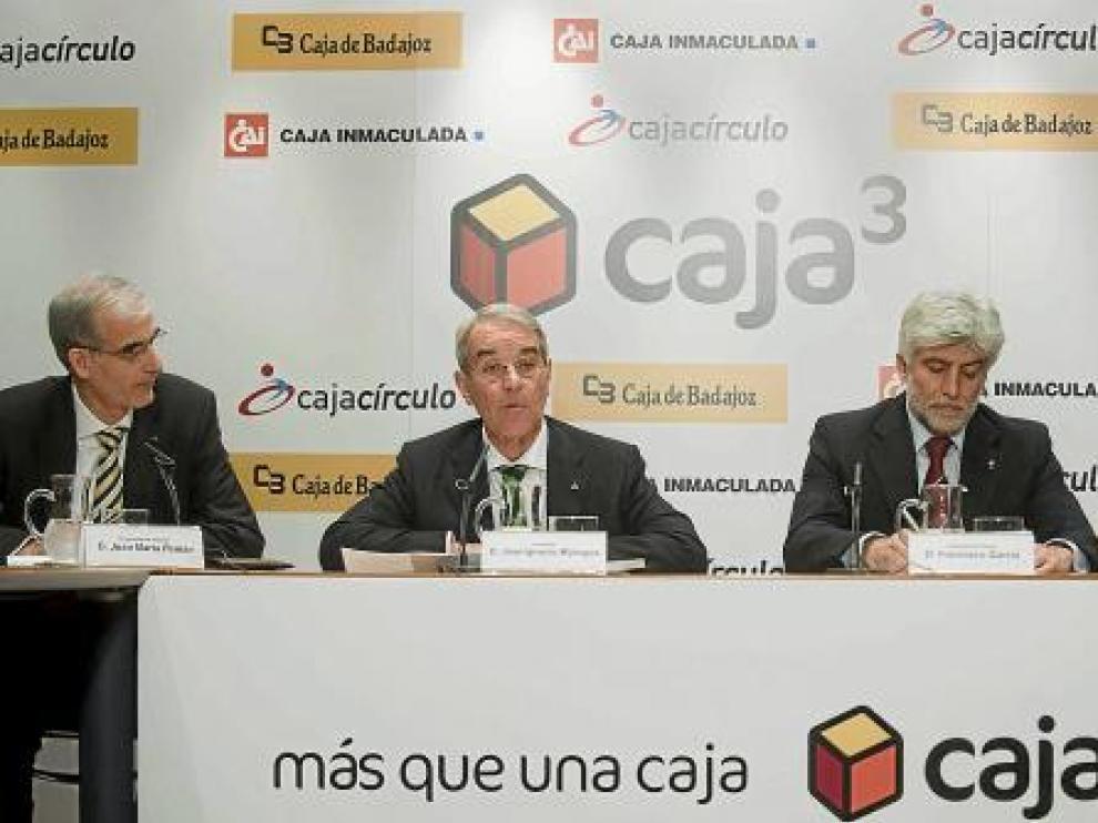 Cajas buenas, cajas malas y la nueva reestructuración del sistema financiero