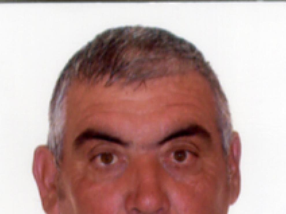 José Luis Peralta