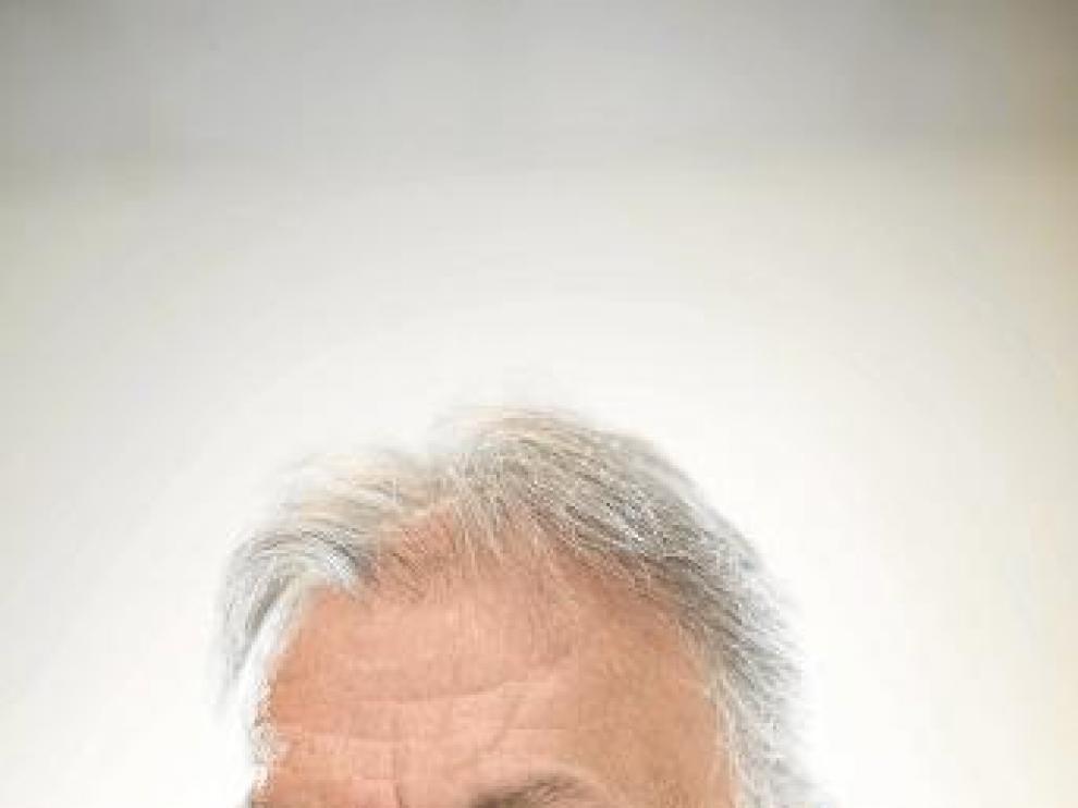 Metha: retrato de un genio.