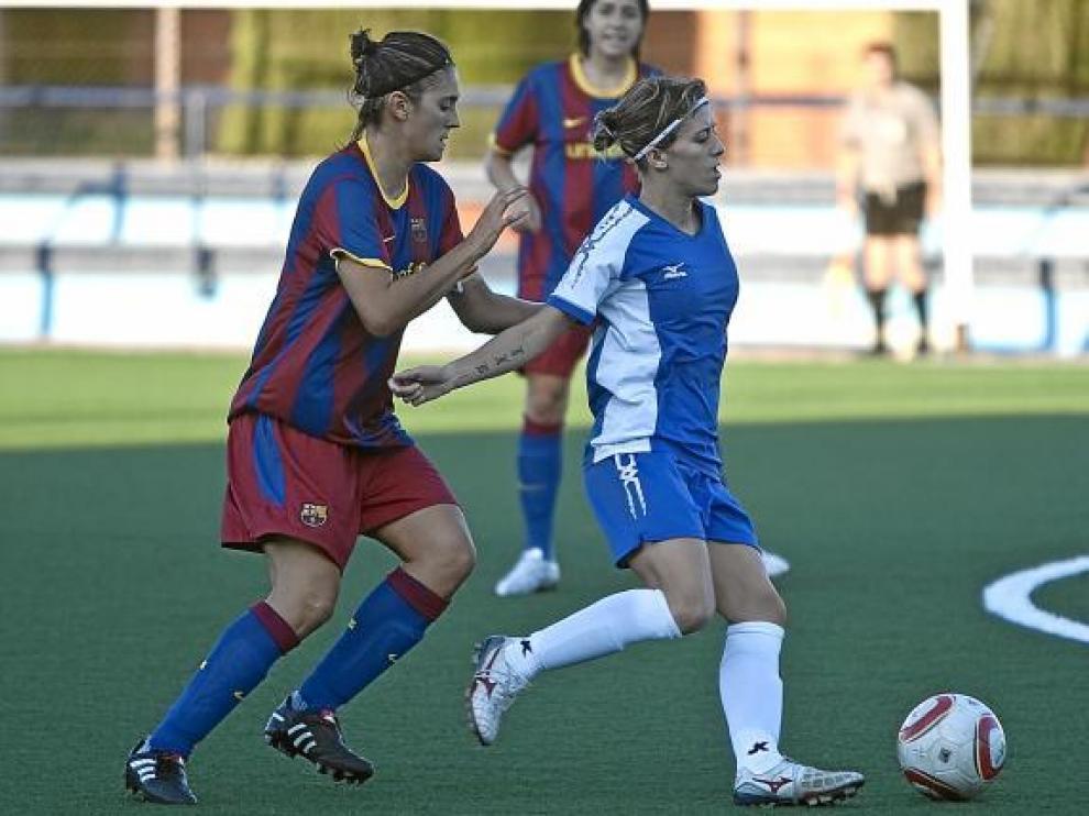 El Prainsa extrajo un importante punto de Barcelona.