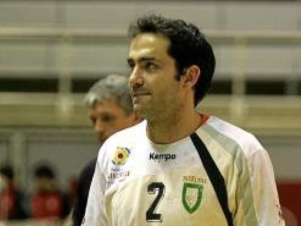 David Rodríguez, un central de lujo.