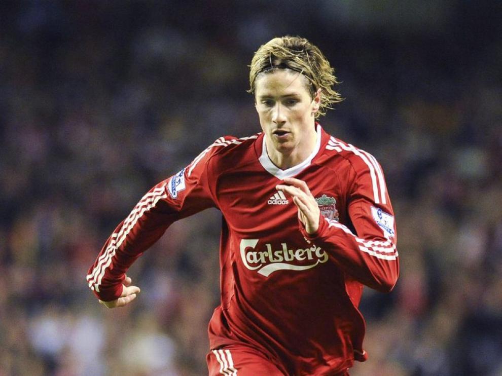 Fernando Torres podría volver al Atleti