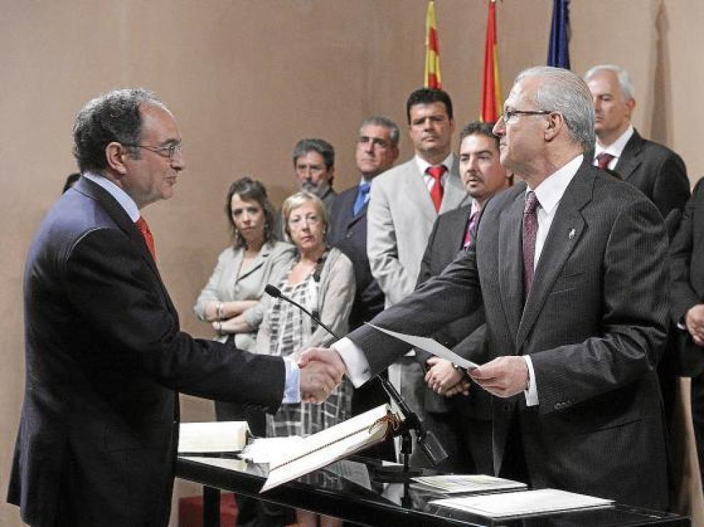 La Cámara de Cuentas se constituyó en julio