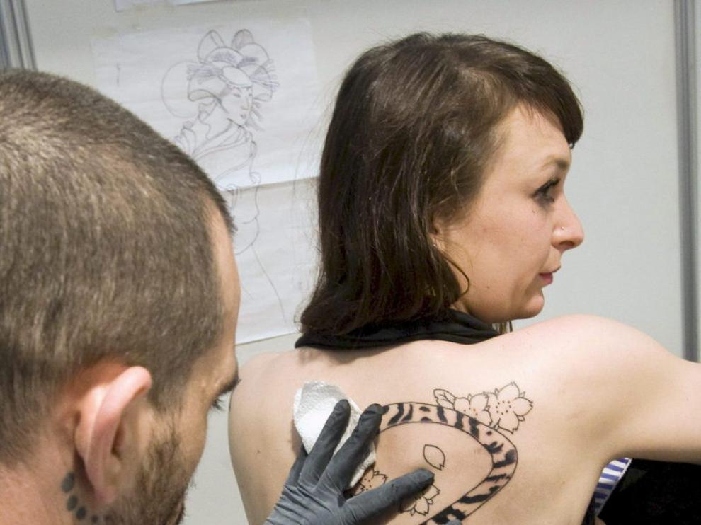 Tatuajes para todos los gustos