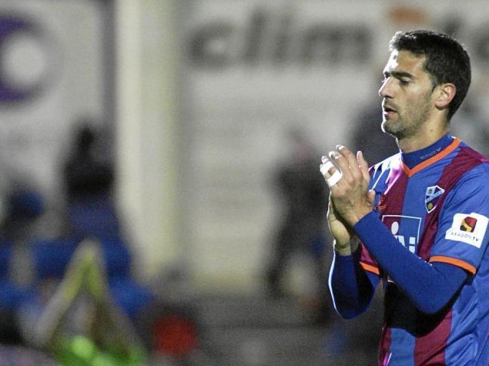Roberto esperaba haber convertido más goles a estas alturas de Liga, pero aún confía en revertir la racha en las próximas semanas.