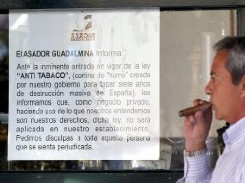 Asador Guadalmina