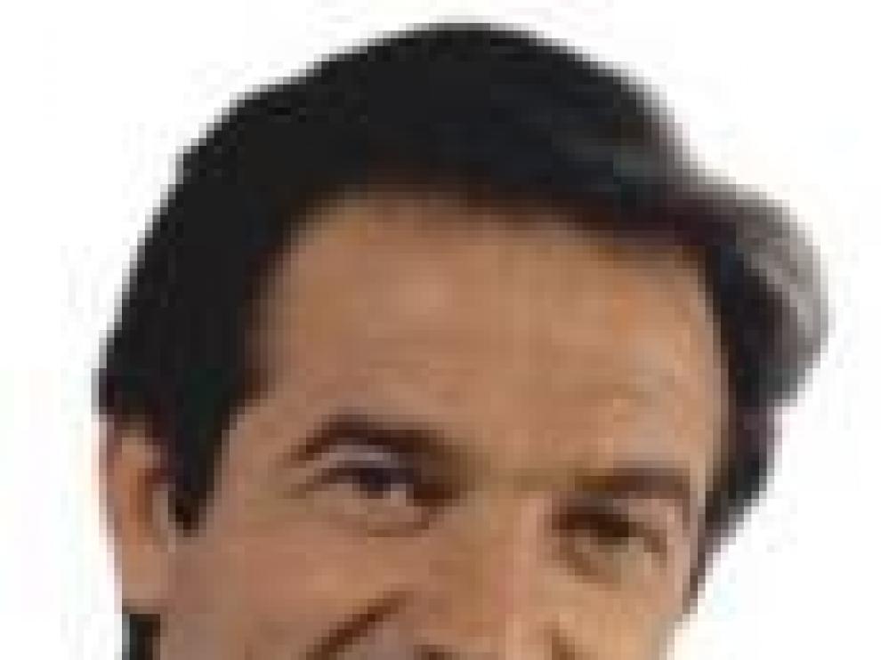 Pepe Navarro.