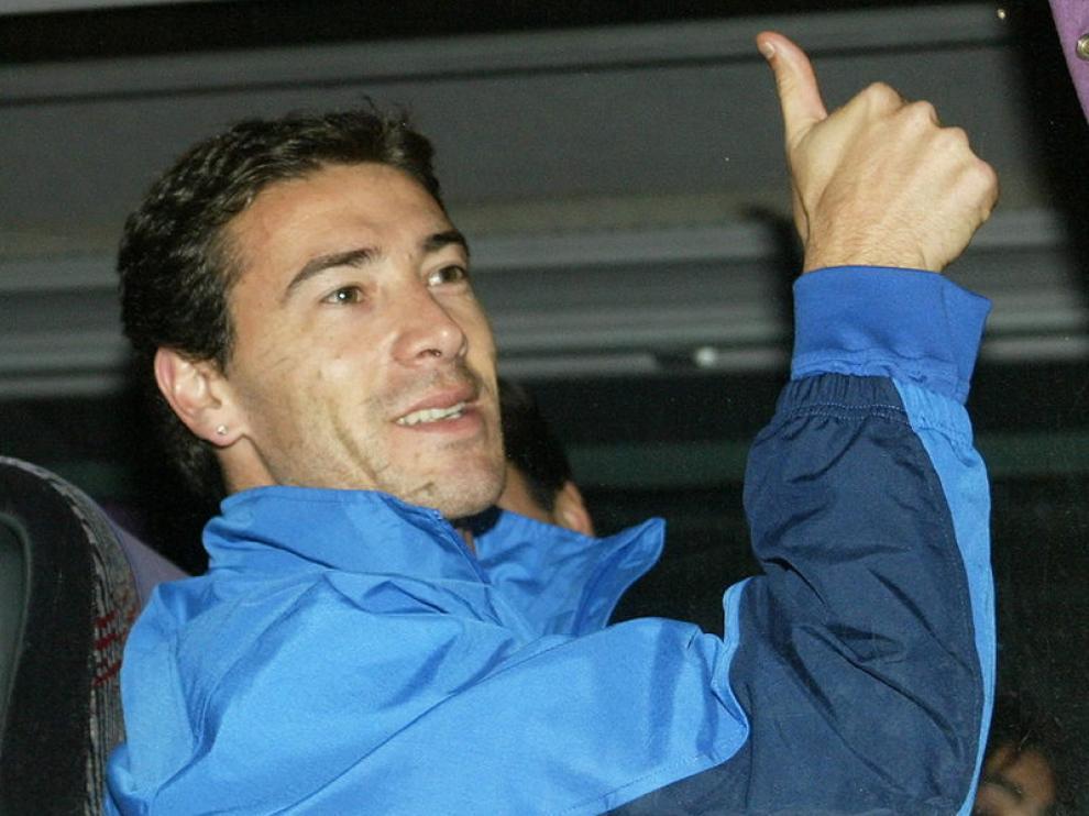 El argentino fue jugador de varios clubes españoles