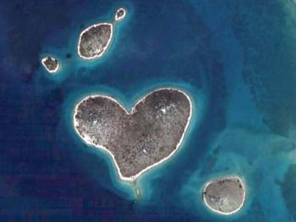 Imagen de 'la Isla del amor'