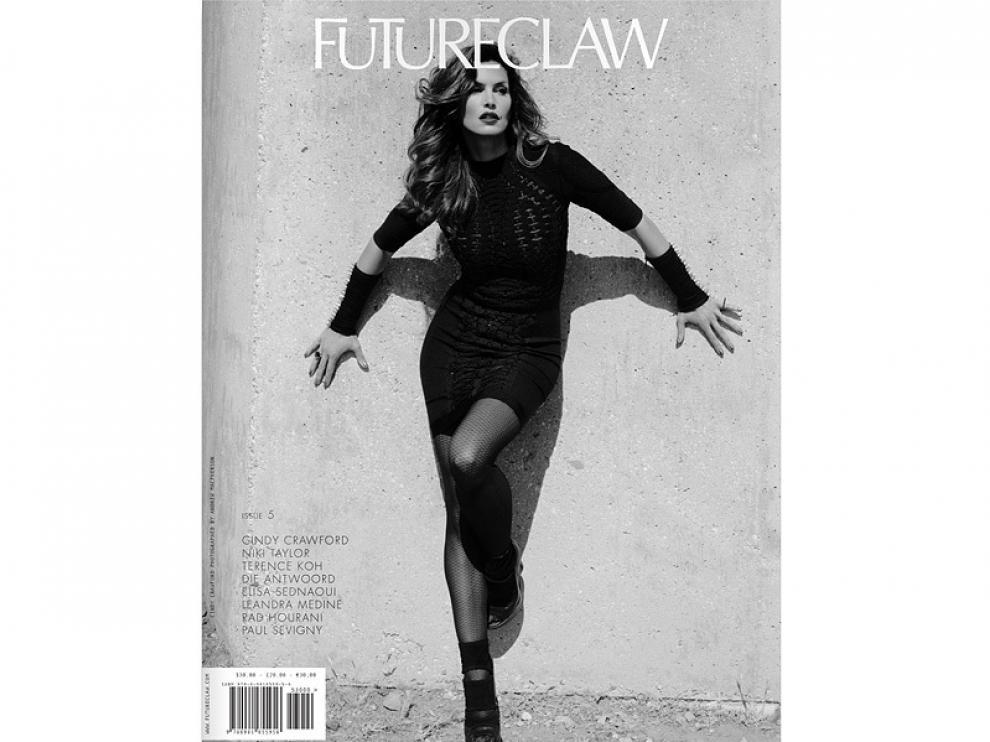 Imagen de la portada de la revista 'FutureClaw'