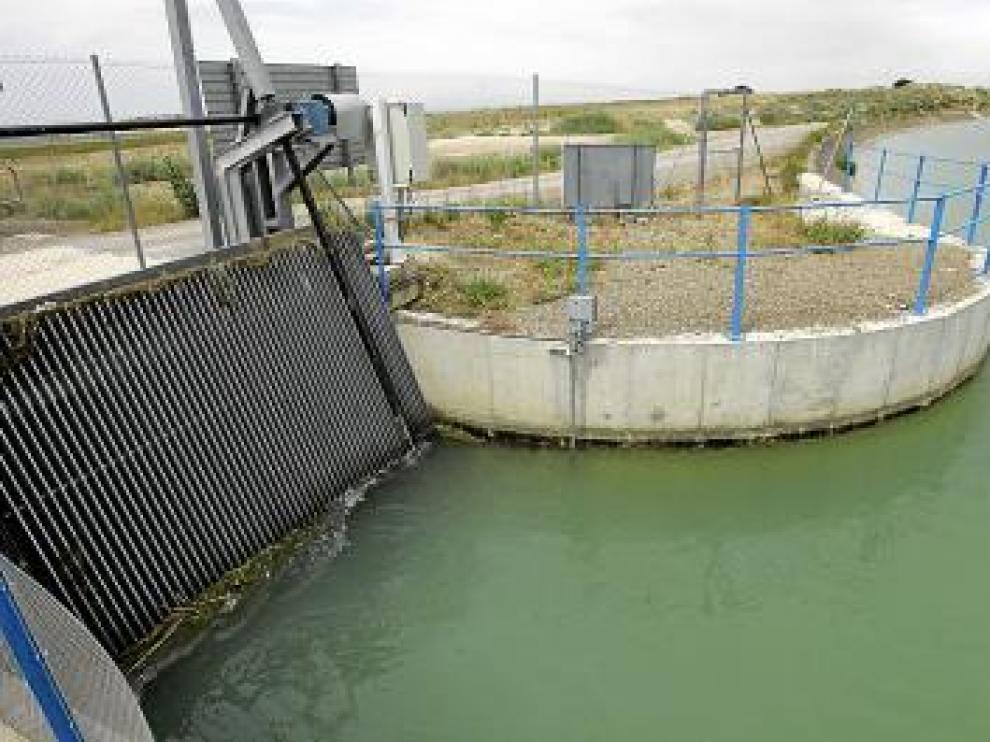 En la cuenca hay 3.800 concesiones de aguas superficiales.