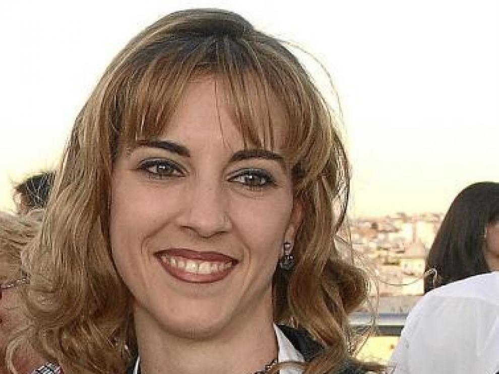 Laura Hormigón.